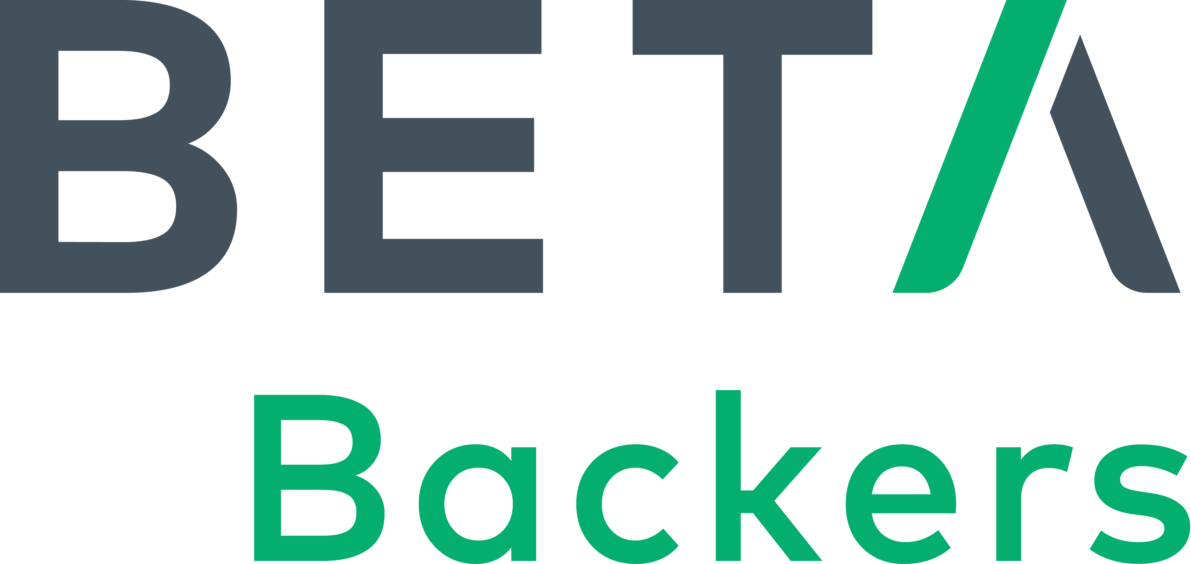 BETA.MN Backers Logo