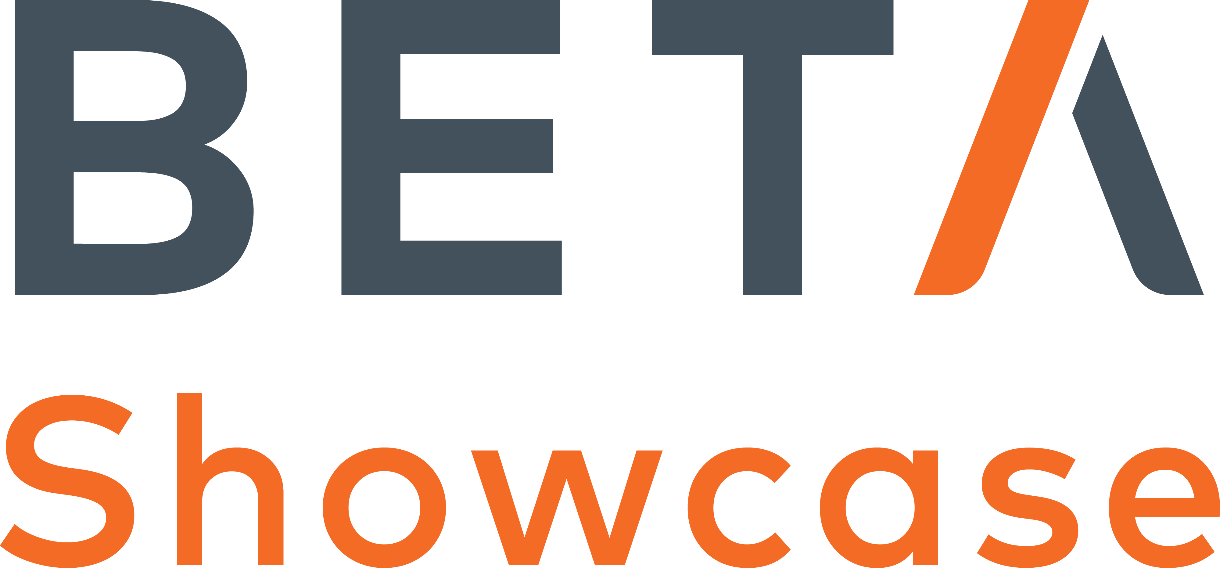 BETA.MN Showcase Logo
